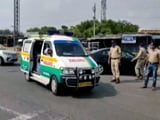 Video : Can't Stop Ambulances From Entering State: Telangana High Court