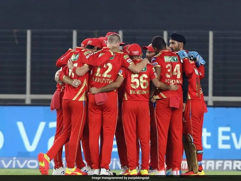 """""""We Will Be Back Again"""": Punjab Kings Tells Fans After IPL 2021 Is Suspended"""