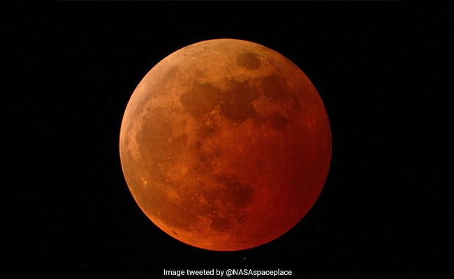 Lunar Eclipse 2021 Date: First Lunar Eclipse Or Blood Moon Of The Year
