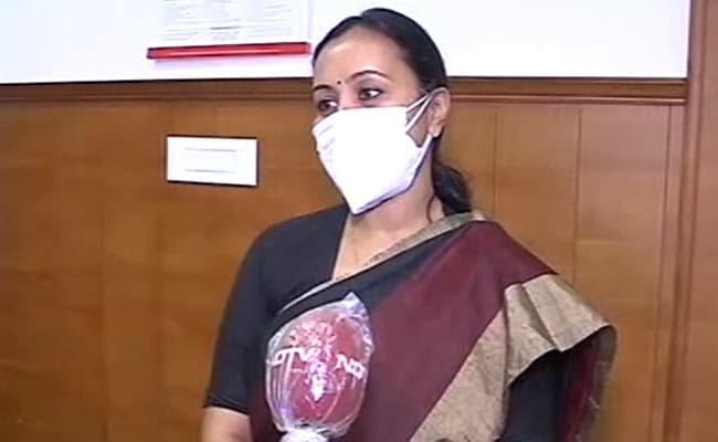 Priority To Strengthen Contact-Tracing, Nipah Virus Source: Kerala Health Minister