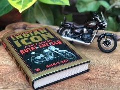 Book Review: Indian Icon - A Cult Called Royal Enfield