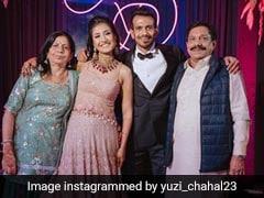 International Day Of Families: Priyanka Gandhi, Yuzvendra Chahal Post On International Day Of Families