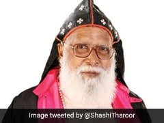 Philipose Mar Chrysostom, India's Longest Serving Bishop Dies At 103