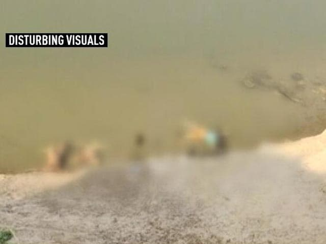 Video : Top News Of The Day: More Bodies Found In Ganga