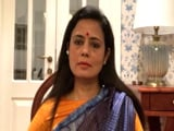Video : Service Provided By Sikhs In The COVID-19 Crisis Has Made Us A Better Society: Mahua Moitra