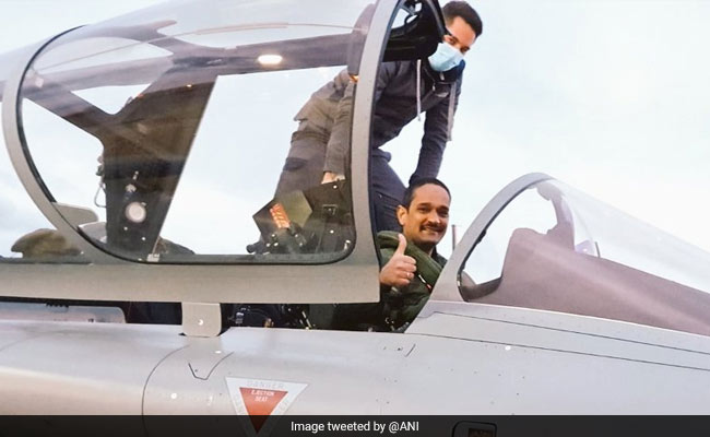 Fresh Batch Of Three Rafale Fighter Jets Leave France For India