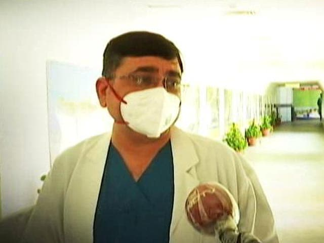 Video : In An ICU, How Doctors Cope With Loss And Grief