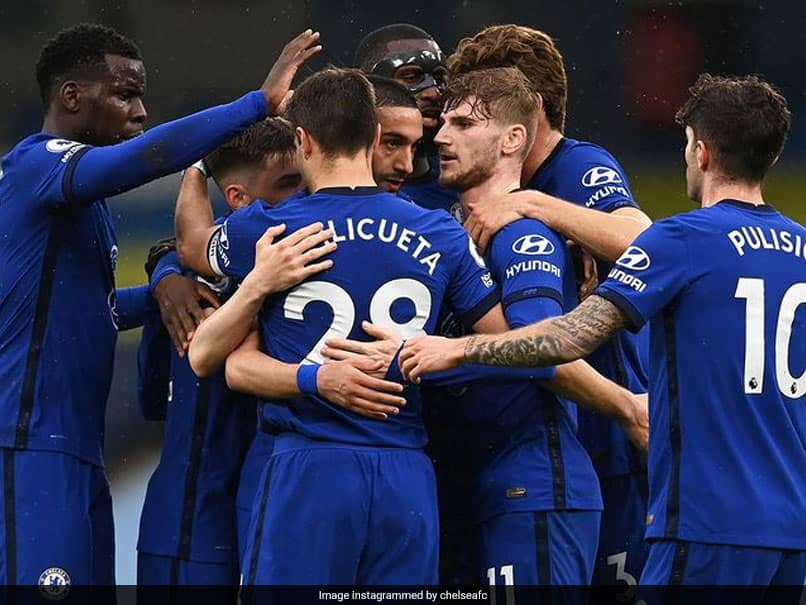 Manchester City vs Chelsea, UEFA Champions League Final: When And Where To Watch Live Telecast, Live Streaming