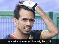 """Yuzvendra Chahal's Father Hospitalised With """"Severe Symptoms"""" After Testing Covid Positive, Says Dhanashree Verma"""