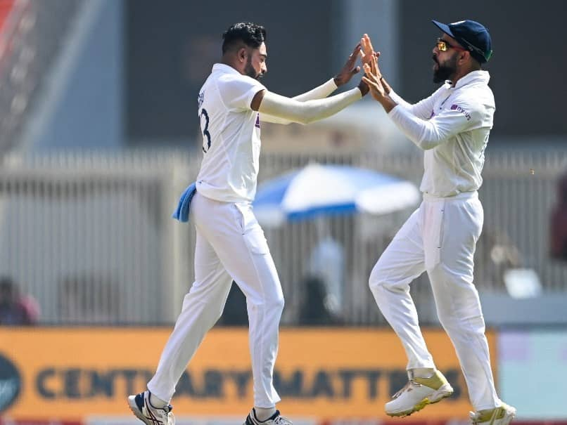 """""""Virat Kohli Has Supported Me Through Thick And Thin, I Owe My Career To Him"""": Mohammed Siraj"""