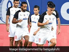 "Maldives Minister Asks Bengaluru FC To ""Leave Immediately"", Club Admits ""Inexcusable Behaviour"""