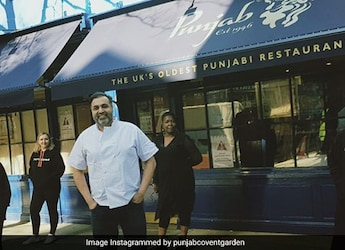 London Chef Refused To Close Restaurant In Lockdown, Here's Why