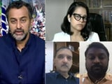 Video : Experts On Tamil Nadu Election Results As DMK Win Predicted
