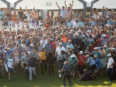 PGA Chief Sorry Over Crowd Scenes At Kiawah After Phil Mickelson's PGA Championship Win