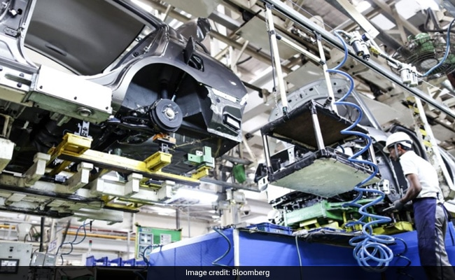 Covid Fears Paralyse Global Carmakers In India's Detroit