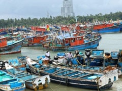 All But 19 Fishing Boats Returned To Maharashtra, Gujarat Ports: Indian Coast Guard