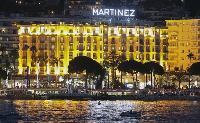 Cannes 2021: How French Riviera Is Prepping For Film Festival Amid Pandemic