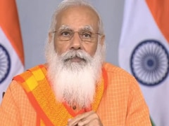 India's Covid Vaccination Drive Keeps Gaining Momentum: PM Modi