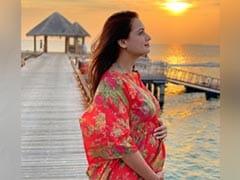 Pregnant Dia Mirza Reveals Why She Hasn't Taken COVID Vaccine