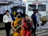 Video : Four Die As Oxygen Runs Out In Madhya Pradesh Hospital?