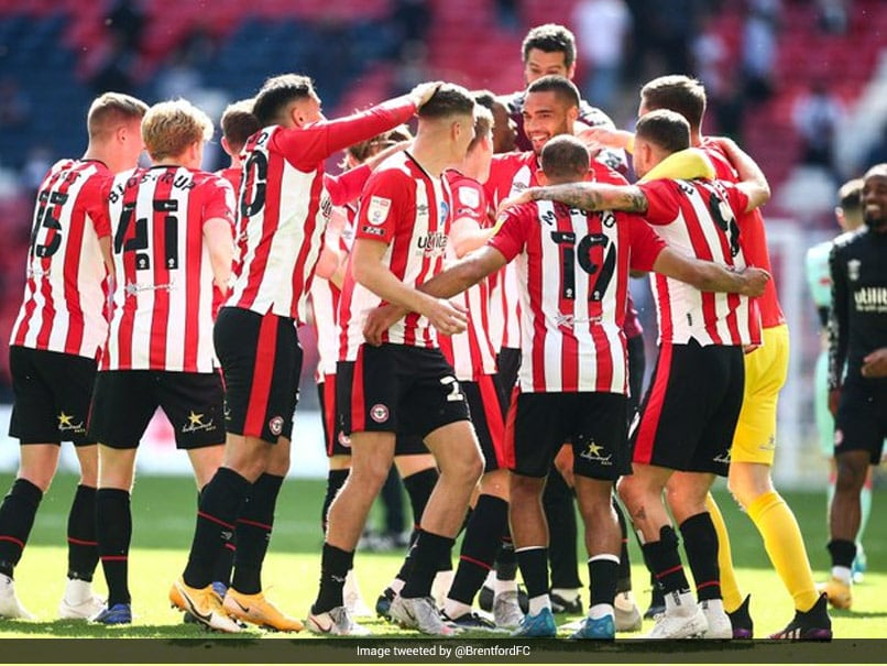 Brentford End 74-Year Wait For Promotion To Premier League