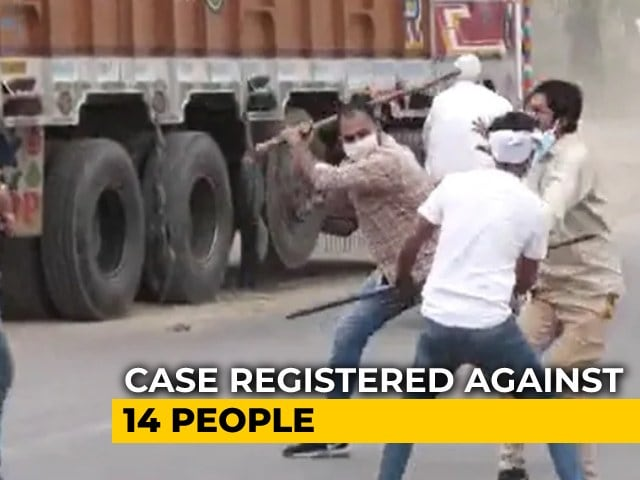 Video : Tension In Haryana District After 27-Year-Old Kidnapped, Beaten To Death