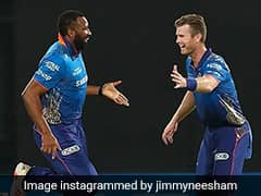 Jimmy Neesham Doubtful Of IPL, T20 WC Taking Place In India This Year