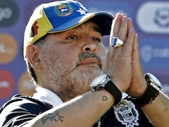 Another Nurse Accused Of Neglecting Diego Maradona In His Last Days To Be Questioned By Argentine Prosecutors