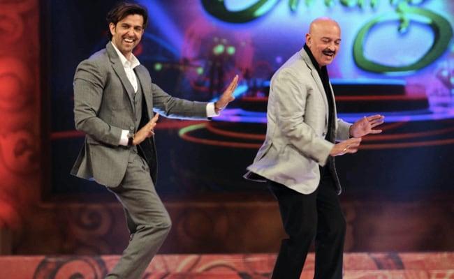 Rakesh Roshan, India's Best Dancer? This Has To Be Twitter's Weirdest Trend