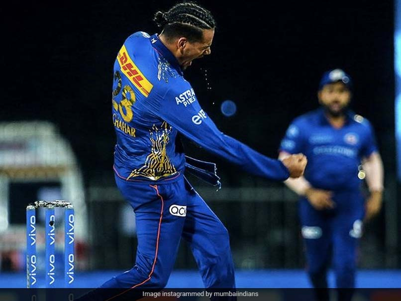 MI vs CSK, IPL 2021: Mumbai Indians Players To Watch Out