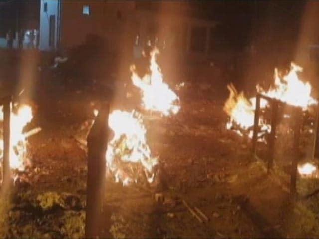 Not Hiding Data On Covid Deaths, Says  Madhya Pradesh Government