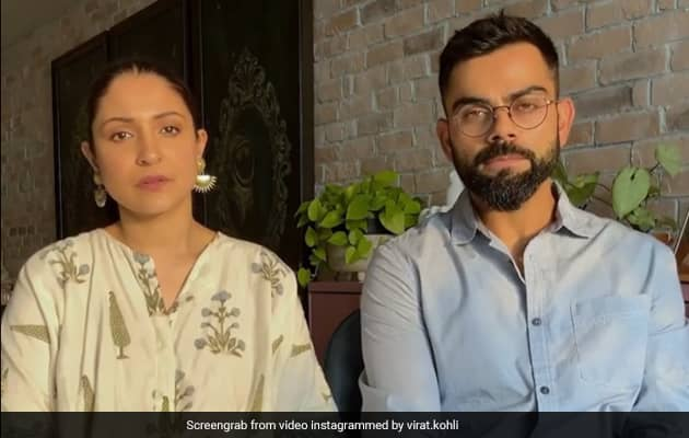 "Virat, Anushka ""Overwhelmed With Response"" To Covid Fund-Raising Campaign"