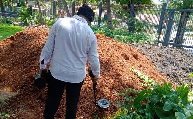 Bomb Squad At Maharashtra Government Building After Call, Cops Say 'Hoax'
