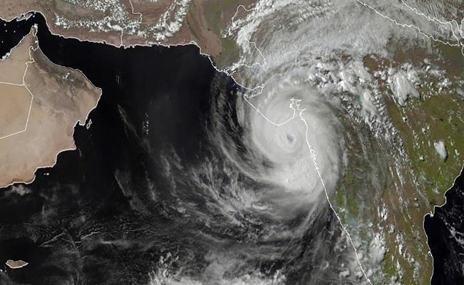 Cyclone Tauktae News: Monster Cyclone Tauktae Crosses Gujarat Coast,  Weakens: 10 Facts