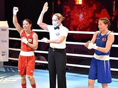 Asian Boxing Championships: Mary Kom Books Final Berth After 4-1 Win