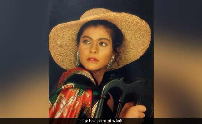 Since 'Summer Is Canceled,' Kajol Did This