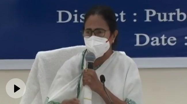 "Video   ""Callous, Arrogant"" Mamata Banerjee Made PM Wait 30 Minutes: Government"