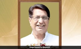 Ajit Singh, Former Union Minister And RLD Chief, Dies Of COVID-19