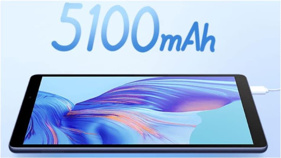 5,100mAh बैटरी के साथ Honor Tab X7 लॉन्च, जानें कीमत और स्पेसिफिकेशन्स