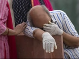 Video : 300 Deaths, 13,287 New Covid Cases In 24 Hours In Delhi