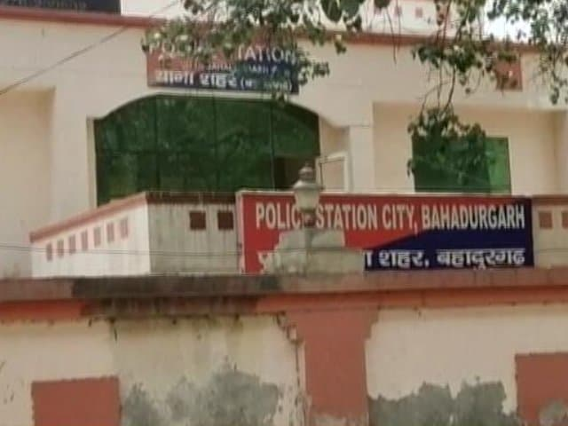 Video : Woman Allegedly Raped While Going To Farmers' Protest In Haryana