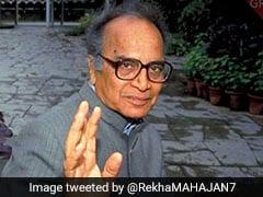 Jagmohan, Former J&K Governor, Dies. PM Modi Tweets ''Monumental Loss''