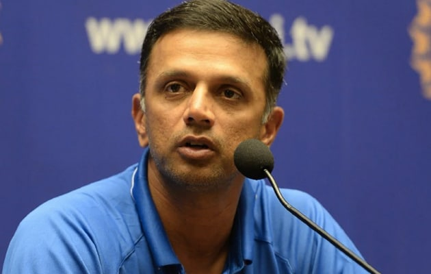 राहुल द्रविड़ होंगे श्रीलंका दौरे पर भारतीय टीम के कोच, BCCI सचिव जय शाह ने की पुष्टी
