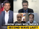 Video : Low Testing Creating Artificial Dip In India's Covid Surge?