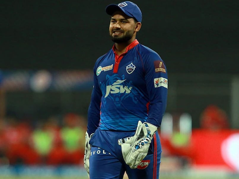 """Rishabh Pant Makes """"Monetary Donation"""" In A Bid To Provide Oxygen Cylinders, COVID-19 Relief Kits"""
