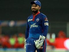 IPL 2021: Rishabh Pant To Remain Delhi Capitals Captain For UAE Leg