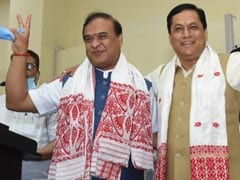 Himanta Biswa Sarma To Be Assam's New Chief Minister, Oath Ceremony Today