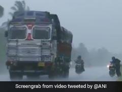 Cyclone Yaas Highlights: Cyclone Yass Nears India's East Coast, Lakhs Evacuated In Bengal, Odisha