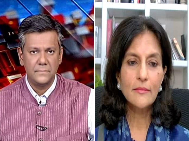 Video : Apollo's Preetha Reddy Talks On How Doctors Are Fighting To Save Lives