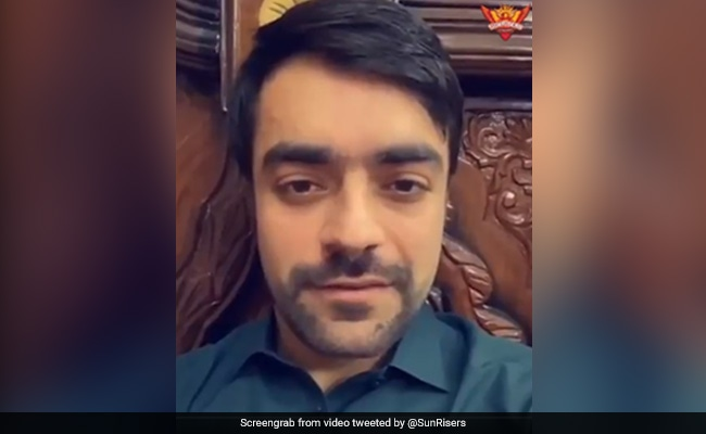 Thats why Rashid Khan refuses to accepted Afghanistans T20 Captaincy